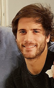 Baptiste Mulliez